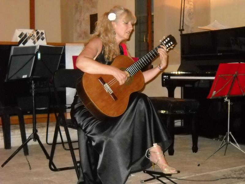 Lisa Mattera