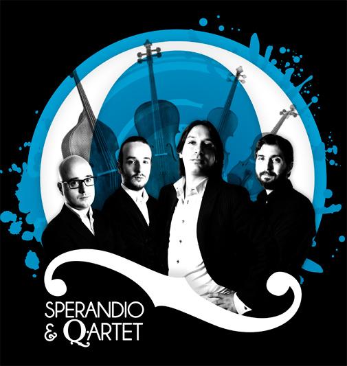 Matteo Sperandio & Q-Artet