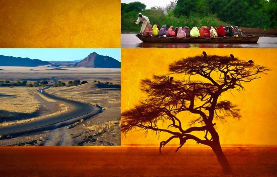 """Mostra """"Sentire l'Africa"""""""