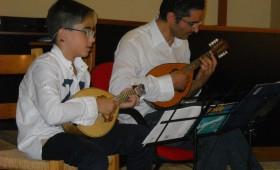 [Gallery] Corso di chitarra e mandolino M° Lisa Mattera