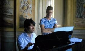 [Gallery] Corso di pianoforte M° Yoshikawa