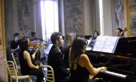 [Gallery] Corso di pianoforte M°Martina Ciucci