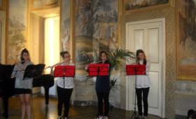 [Gallery] Corso di flauto M°Finco e M°Gajdos