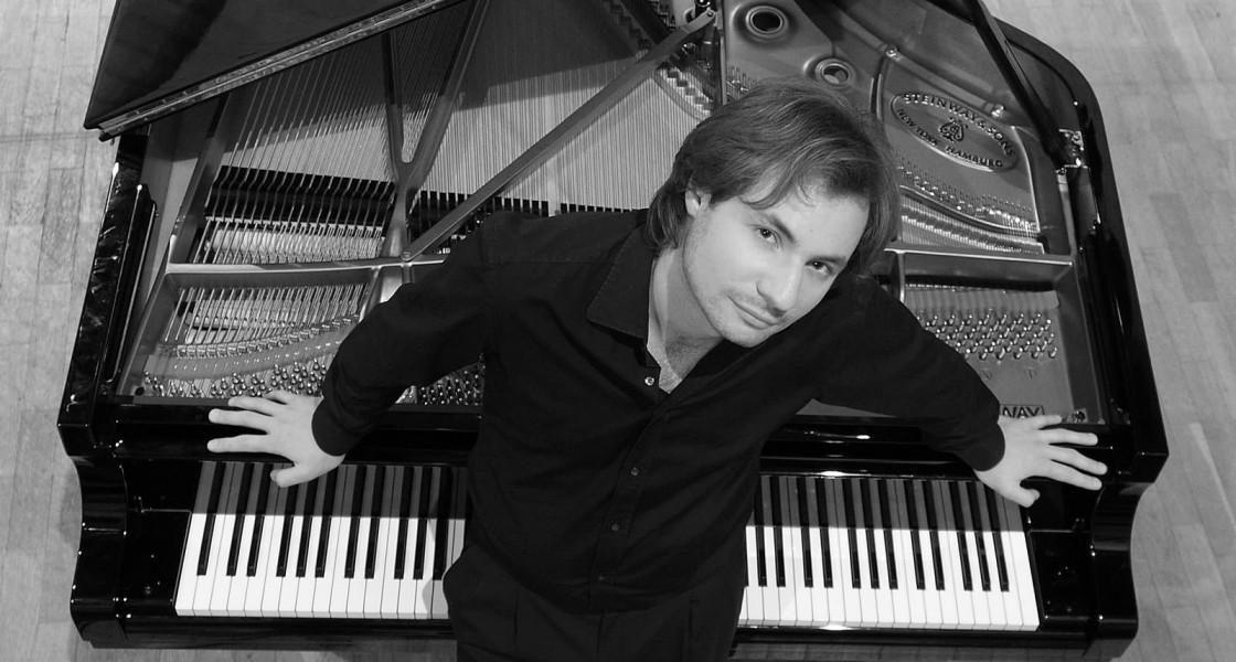 Pianoforte e musica da camera Michal Drewnowski
