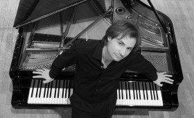 Pianoforte: Michal Drewnowski
