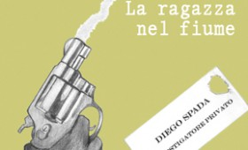 """Presentazione del libro noir """"La ragazza nel fiume"""" di Giuliano Fontanella"""