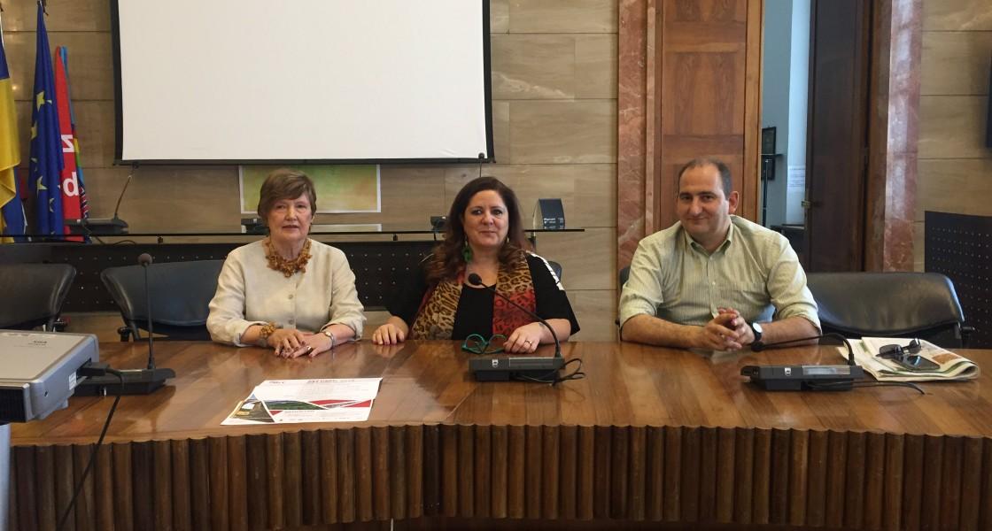 [Gallery] Conferenza Stampa di Presentazione del Festival