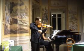 [Gallery] Presentazione Giuliano Fontanella