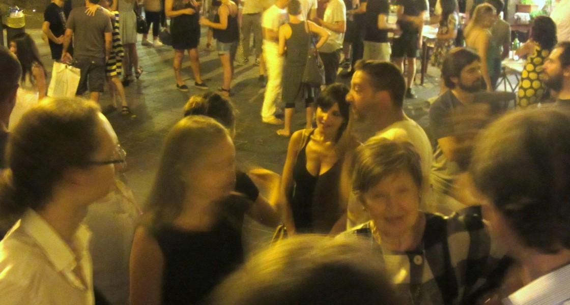 [Gallery] Inaugurazione del Festival 16 luglio 2015