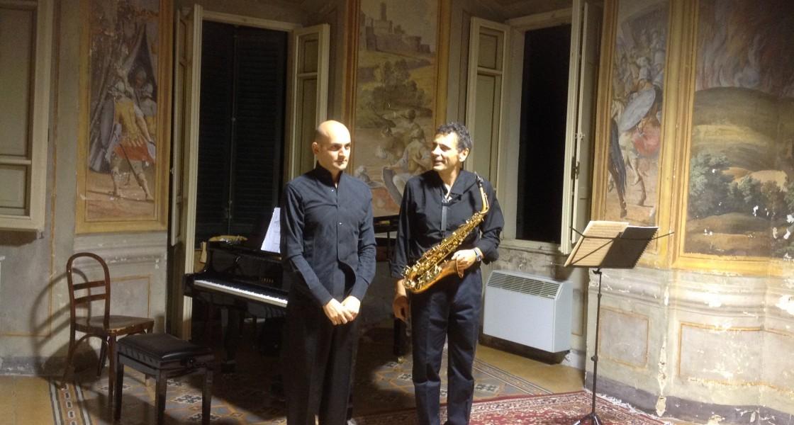[Gallery] Concerto Finale Masterclass Dal '600 al '900