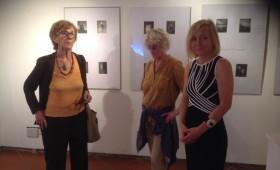 [Gallery] Mostra Margherita Chomicz