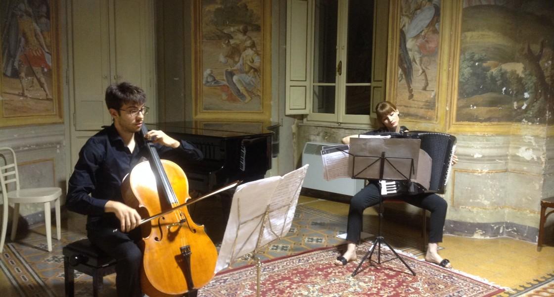 [Gallery] Concerto Finale Berlanda/Nigrelli