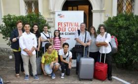[Gallery] Concerto Finale Masterclass Michele Gioiosa e fine festival
