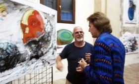 "[Gallery] Filip Kurzewski ""Architettura del Desiderio"""