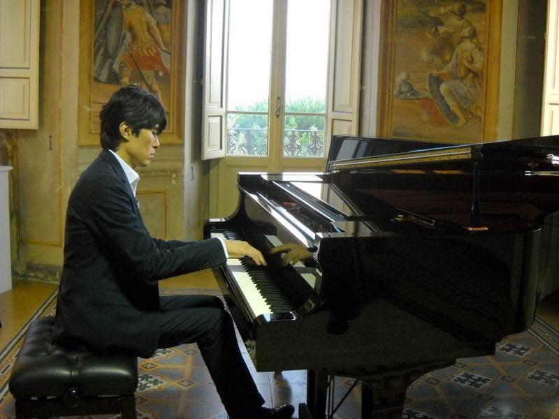 [Gallery] Concerto finale Masterclass Takahiro Yoshikawa