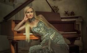 Bel canto italiano e musica sacra Dominika Zamara