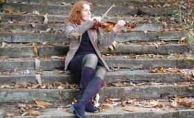 Violino moderno e barocco M° Ewa Augustynowicz