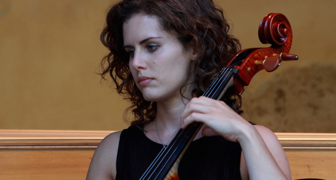Violoncello Martina Baratella