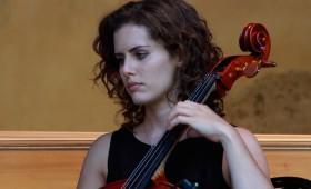 Violoncello Martina Baratella