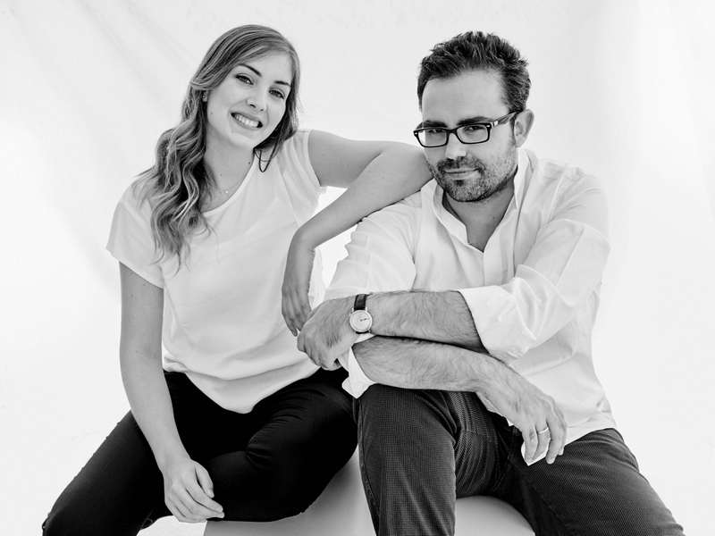 Pianoforte Manuel Tevar e Laura Sierra