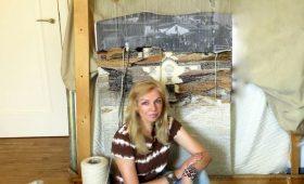 Mostra Sul filo dei Sentimenti – Jolanta Pachowska