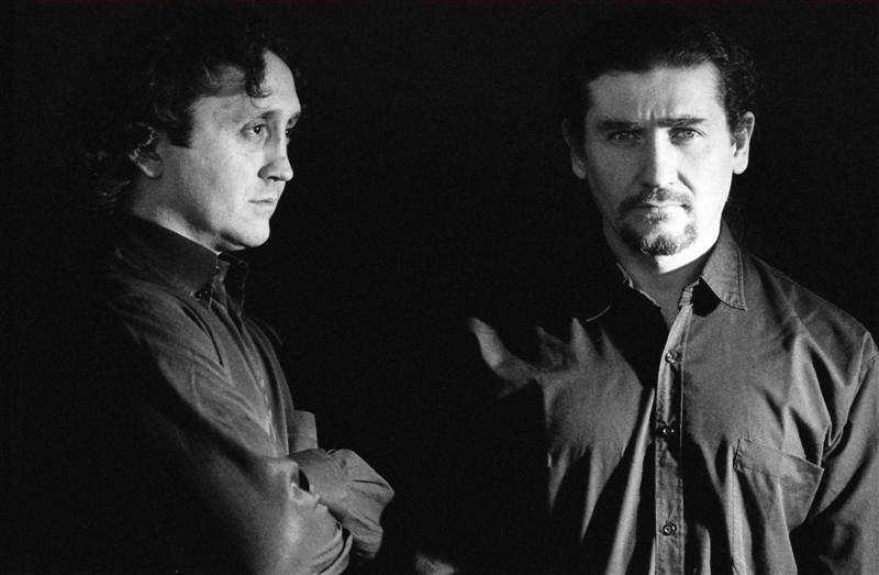 Girotto – Biondini Duo – in collaborazione con Caffè Bugatti