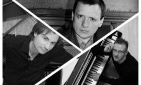 Pianoforte M° Michal Drewnowski, M° Witold Holtz e M° Mariusz Drzewicki (Polonia)