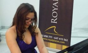 Pianoforte: Daniela Stancheva Georgieva