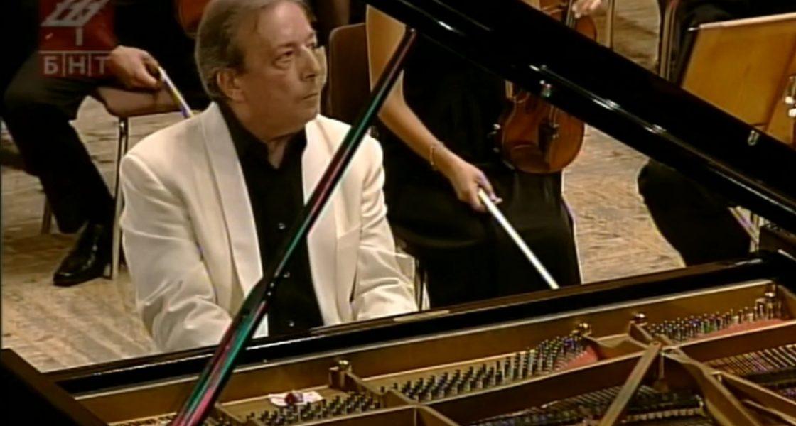 Pianoforte: Alexander Hintchev