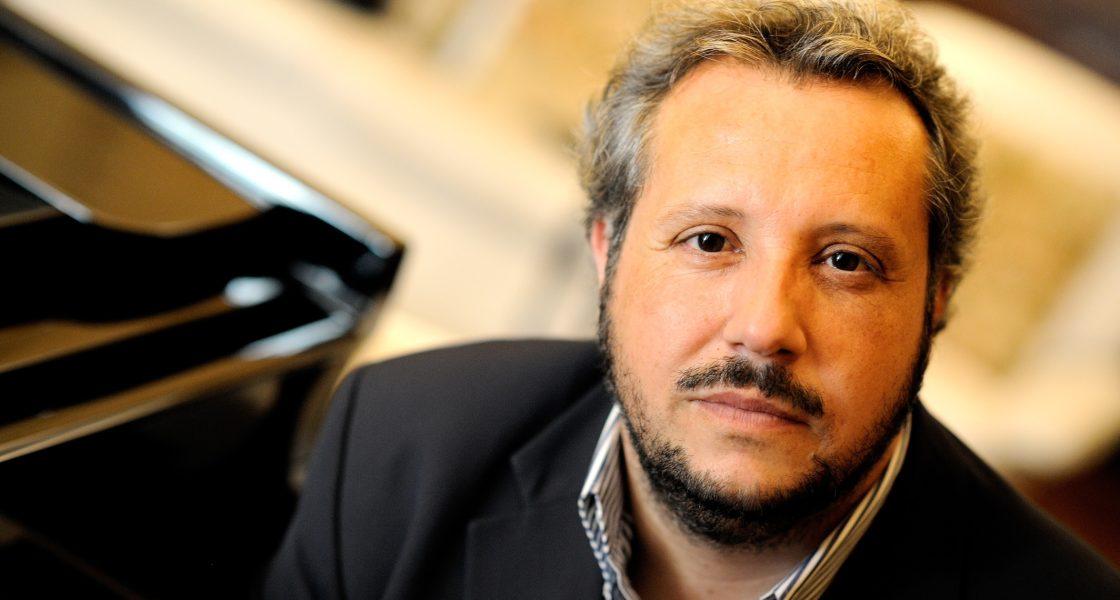 Pianoforte: Maurizio Moretti