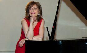 Pianoforte: Caterina Goglione